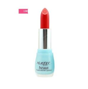 Lipstick ,Vovotrade Sexy Moisturizer Long Lasting Waterproof Makeup Glossy LiP Gloss (J)