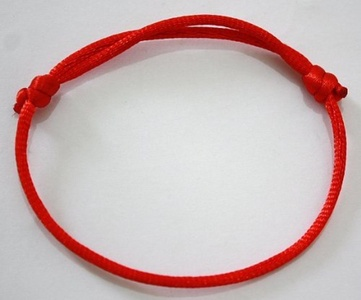 Kabbalah Red String Bracelet Evil Eye Jewelry Kabala Charm Fashion Bangle by Body-Soul-n-Spirit Bracelets