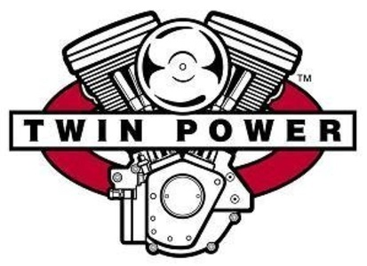 Twin Power 170466110 INNER CONNECT EXHAUST GASKET by Twin Power