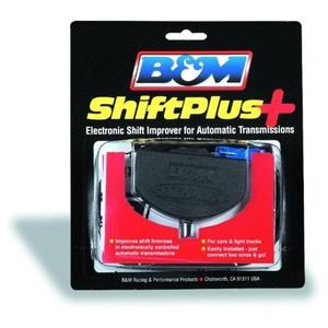 B&M 70380 ShiftPlus Electronic Shift Improver by B&M
