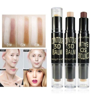 Gracefulvara Professional Highlighter Stick Face Contour Makeup