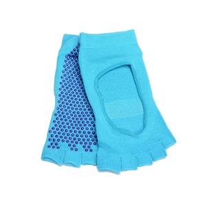 Intense Fit - Toeless Yoga Socks - 4 Colors