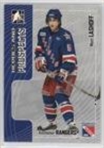 Matt Lashoff (Hockey Card) 2005-06 In the Game Heroes and Prospects #117