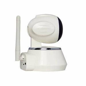 ESCAM QF510 Secure Dog 720P PTZ IP Camera Onvif HD P2P WiFi Control IR LED Night Vision Security CCTV Camera