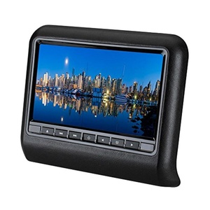 10.1 Inch Headrest DVD Player 1PCS with USB port ,SD slot,Wireless games