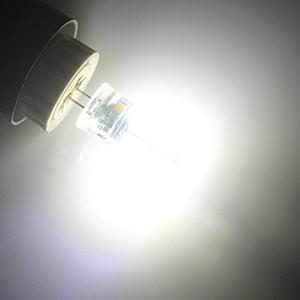 Lights Bulbs, G9 LED Bulb 64led 3014 SMD 220V LED LAMP No Dimmable 10-Pack ( Color : Cool White )