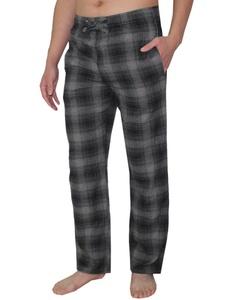 Old Navy Mens Fall / Winter Plaid Sleepwear / Pajama Pants
