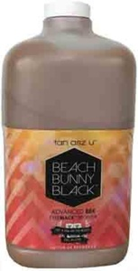 Beach Bunny Black 88X Bronzer Tanning Lotion 64oz with pump