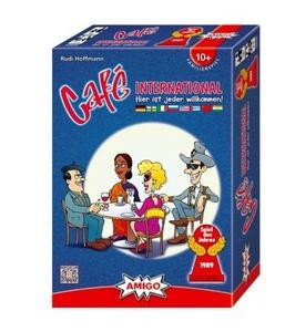 Cafe InternationalNeu [German Version] by Amigo S&F GmbH