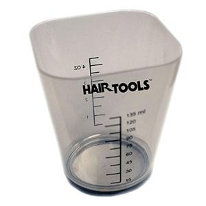 Hair Tools Non Slip Measure Jug
