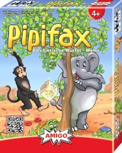 Amigo Pipifax by Amigo S&F GmbH