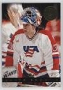 Garth Snow (Trading Card) 1993 Classic Images - [Base] #21