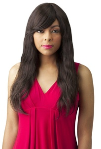 New Born Free Remy Human Hair Wig - Secret Collection Peruvian Remi Wig - SPW03 (1)