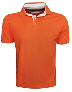 Blue Collar Golf- Pique Polo
