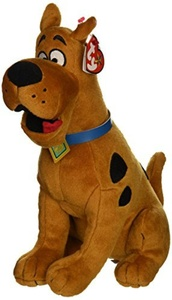 TY Classic Scooby Doo by TY Classic