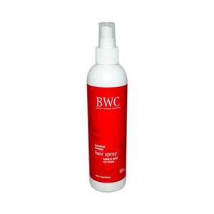 Beauty Without Cruelty Hair Spray Natural Hold - 8.5 fl oz , Beauty Without Cruelty , Hair Styling, Health & Beauty