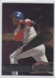 Brian Jordan (Baseball Card) 1997 Skybox Metal Universe #231