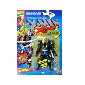 X-Men: X-Force X-Treme Action Figure by X-men; X-force
