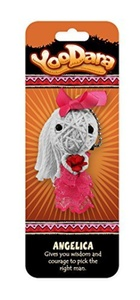 Dimension 9 Angelica YooDara Good Luck Charm Toy by Dimension