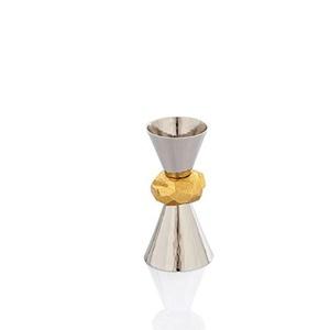 Michael Aram Rock Jigger, Goldtone by Michael Aram