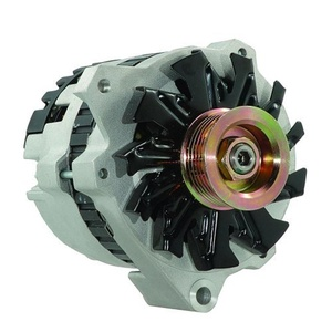 Remy 91324 100% New Alternator by Remy