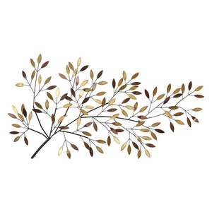 Stratton Home Decor S01221 Blooming Tree Branch Wall Decor
