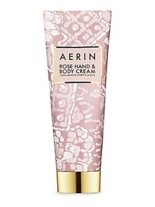Estee Lauder AERIN Rose Hand and Body Cream 125ml Brand New in Box by AERIN