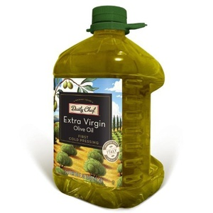 Daily Chef Extra Virgin Olive Oil - 3L by Daily Chef