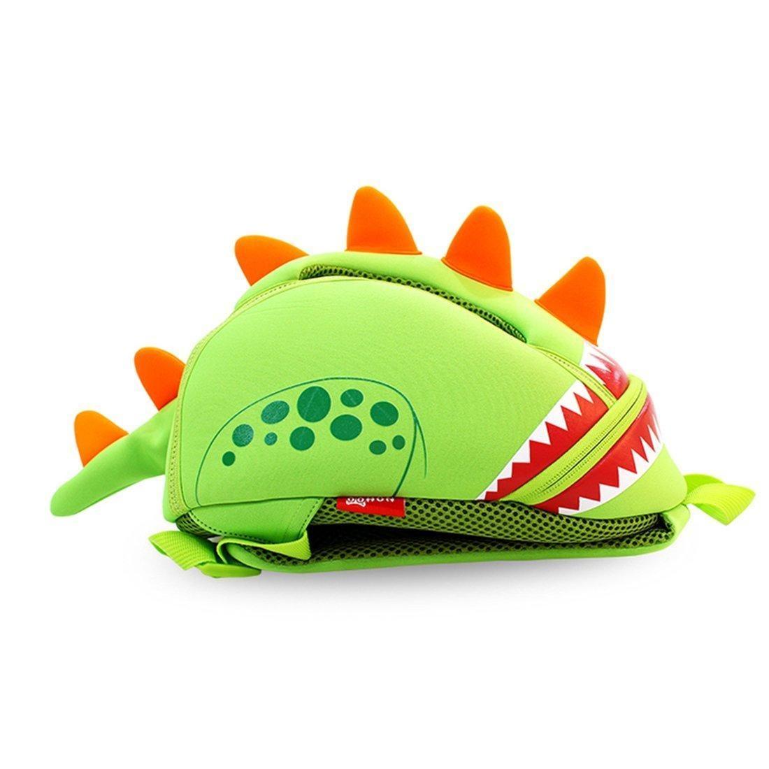 32e344c733 Online Store  Mommore Toddler Kids Backpack Cute Cartoon Dinosaur Shape For  Boy