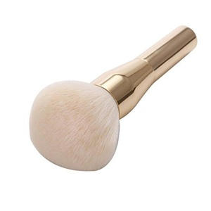 Pro Multifunction Face Makeup Blush Powder Foundation Soft Large Brush Cosmetics