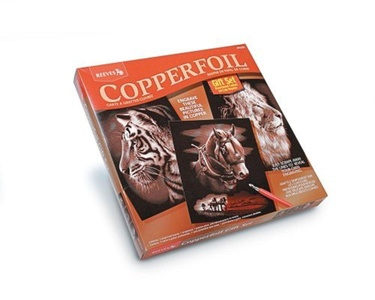 Reeves - Copperfoil Gift Set by Reeves