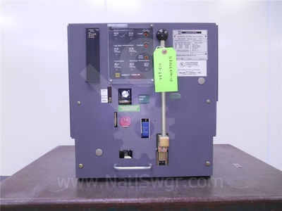 DS-206H - 800A SQD DS-206H MO/DO