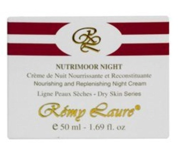 Remy Laure - Nutrimoor Night Cream 50ml by Remy Laure