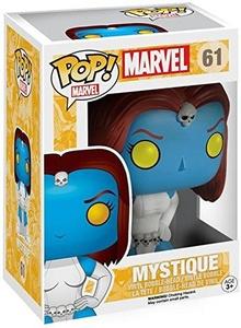 X-Men - Mystique 61 Collector's figure Standard by X Men
