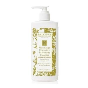 Eminence Monoi Age Corrective Exfoliating Cleanser 8.4 fl oz by Eminence Organic Skin Care