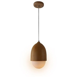 ZHY 40W Traditional/Classic Mini Style Painting Metal Pendant Lights Dining Room / Study Room/Office / Game Room / Garage
