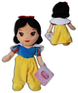Snow White 12'' Doll Princess Seven Dwarfs Plush Disney Film Soft Toy by Play by Play