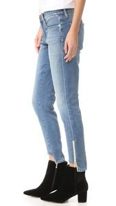 FRAME Women's Le Garcon Jeans, Melbourne, 29