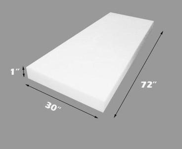 Upholstery Foam 1