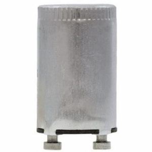 Super Starter Lamp Starter, 25 watt, 2-Pin Medium Base Fluorescent