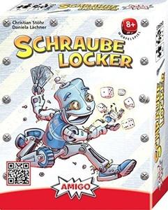 Schraube Locker [German Version] by Amigo S&F GmbH