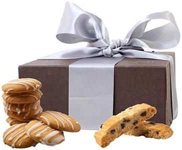 Gluten Free Palace Happy Purim Gift Box, Small by Gluten Free Palace