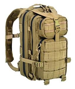 DEFCON 5 Rucksack Tactical, 45 x 25 x 27 cm D5-L111-T by Defcon 5