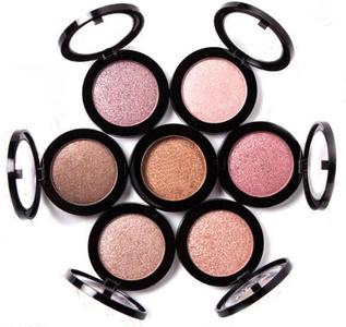 CINEEN Eye Shadow Makeup Palette 11 Color Eyeshadow Palette Eye Shadow Makeup Kit Set Make Up Professional Box