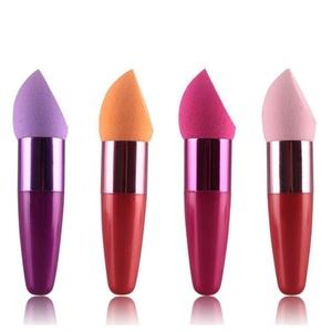 Makeup Brush,Neartime Cosmetic Liquid Cream Foundation Concealer Sponge Women Lollipop Brushes