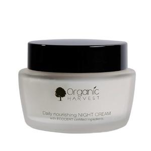 Organic Harvest Daily Nourishing Night Cream by Organic Harvest