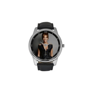 Beyonce DBLN315 Men Wrist Watches Leather Strap Large Dial Watch