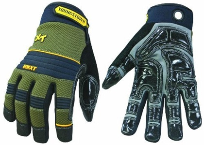 Youngstown Glove 10-3300-60-XL Ropework XT Glove, X-Large by Youngstown Glove