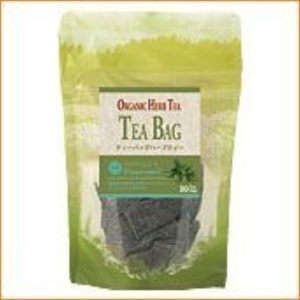 Tea bag organic Mulberry (Kwacha) X10 pieces by Life Tree