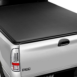 S&T Racing Roll-Up Soft Tonneau Cover 83-11 Ford Ranger/94-10 Mazda B-Series 6 Ft Short Bed